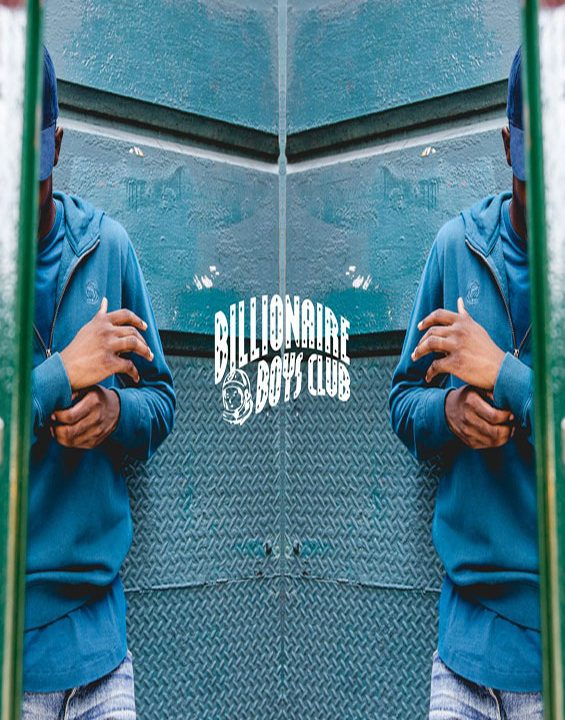 Billionaire Boys- Club