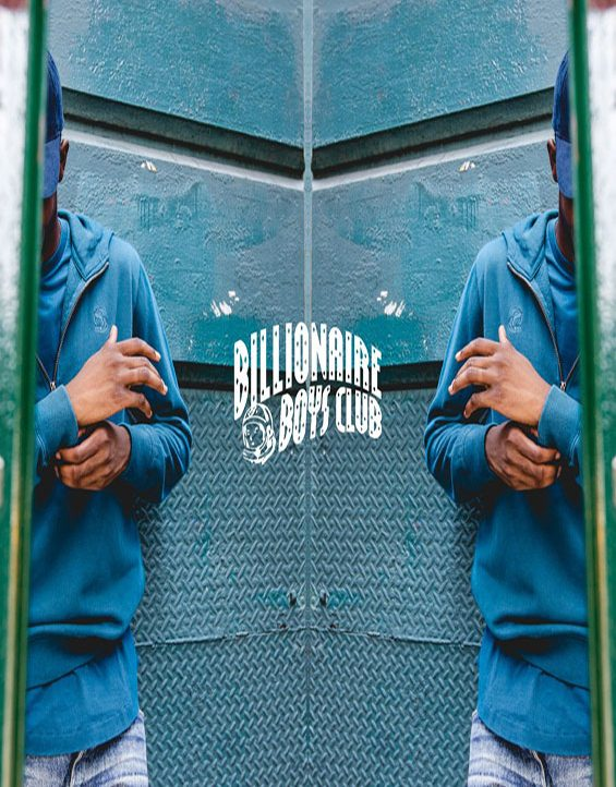 Shop Billionaire Boys Club