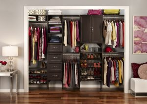 Spring Cleaning: Purge Your Closet