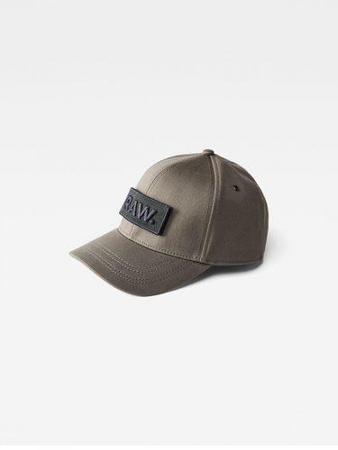 G-Star Raw - Greyn Baseball Cap - Khaki