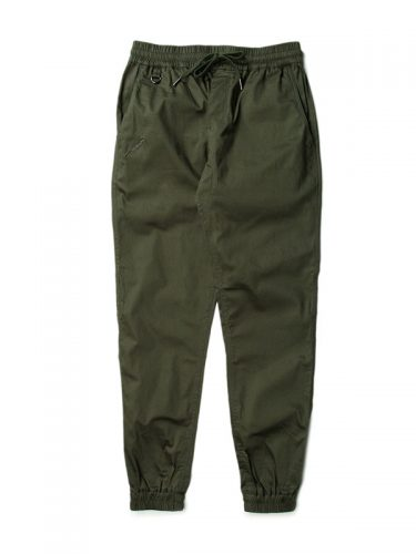 Publish Brand Sprinter Joggers Olive