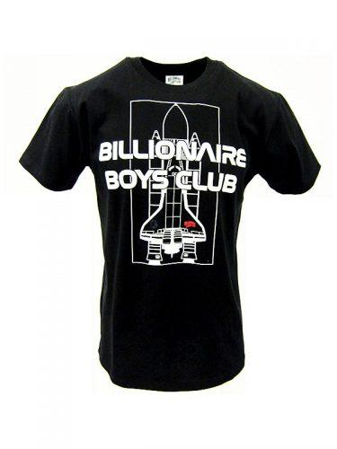 Billionaire Boys Club Shuttle One SS Tee Black