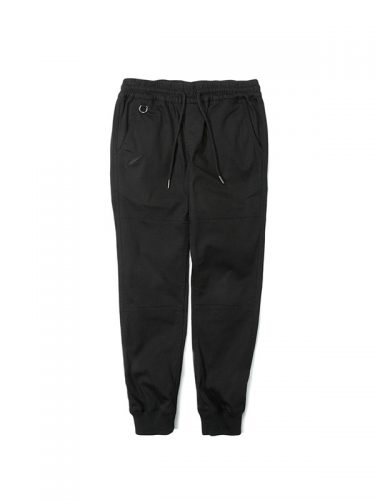 Publish Brand Legacy Jogger Black