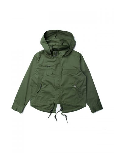 Publish Brand Lynn Jacket Sage (Olive)