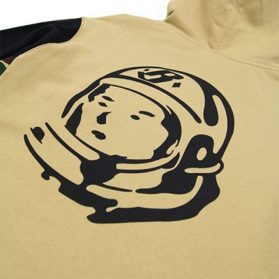 Billionaire Boys Club – Desert Storm Hoodie – Tan