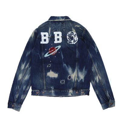 Billionaire Boys Club – Axle Jacket – Denim