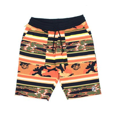 Billionaire Boys Club – Breeze Short – Multi