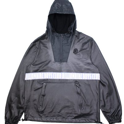 Billionaire Boys Club – Reflect Jacket – Black