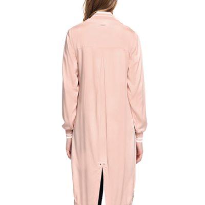 soia & kyo – Bristol Coat – Ballet (pink)
