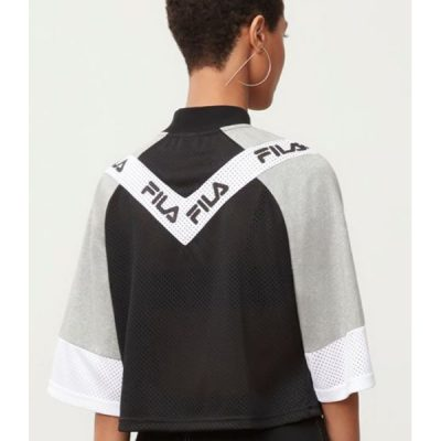 Fila – Addi Crop – Black