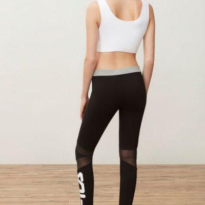Fila – Amara Legging – Black