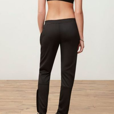 Fila – Lola Track Pants – Black