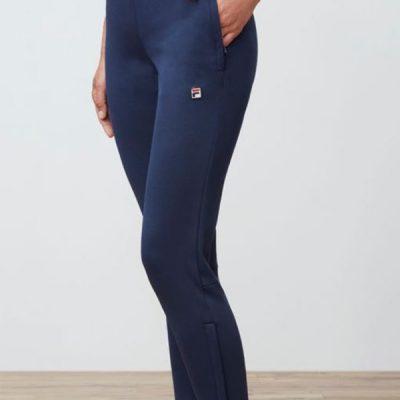 Fila – Lola Track Pants – Navy