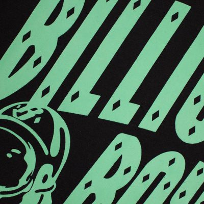 Billionaire Boys Club – Arch Tee – Black