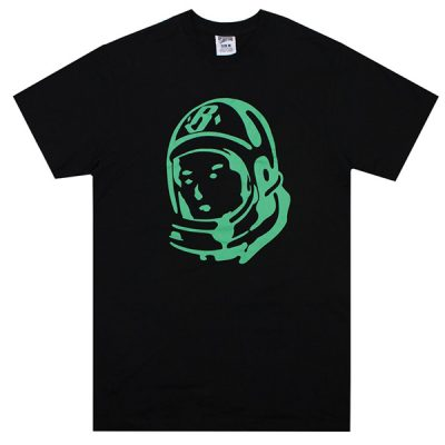 Billionaire Boys Club – Helmet Tee – Black