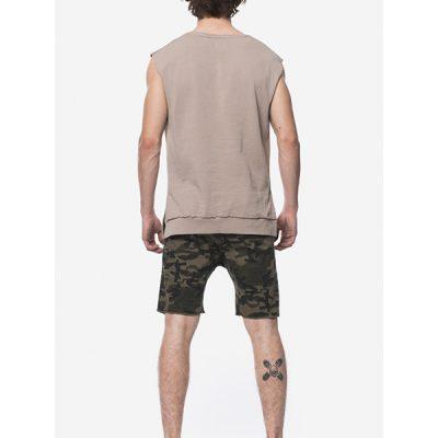Kuwalla Tee – Camo Shorts – Camo