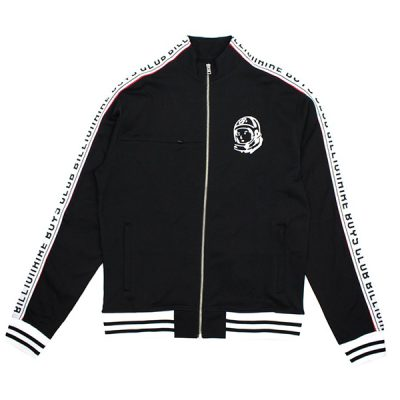 Billionaire Boys Club – Mickey Jacket – Black
