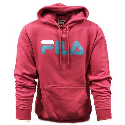 FILA – Core Hoody – Pink