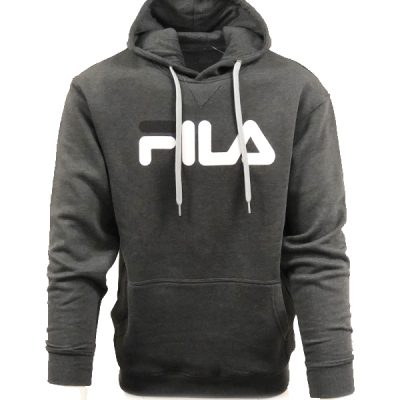 FILA – Core Hoody – Dk. Grey
