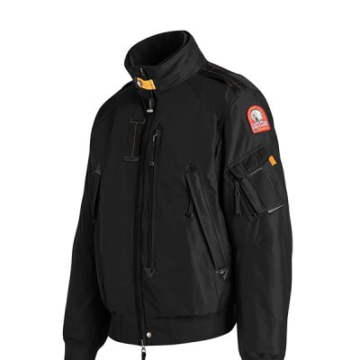 Parajumpers – Fire Down-filled Bomber – Black