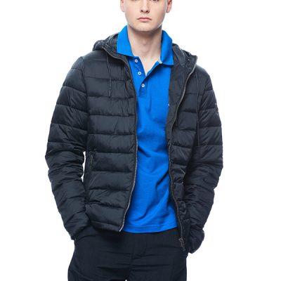 Moose Knuckles – Ivvavik Puffer jacket – Black