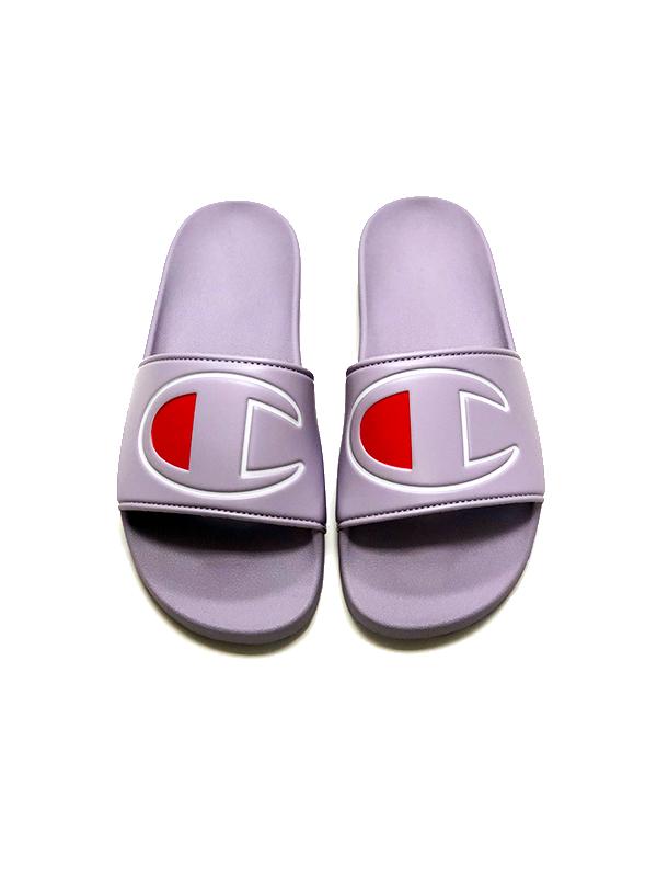 402a8e76c683 Champion - IPO Slides - Violet - Broadway Fashion