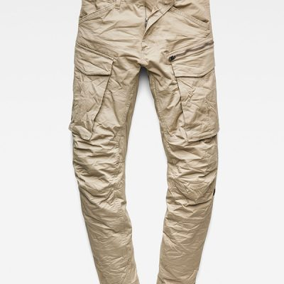 G Star RAW – Rovic Cargo – Khaki