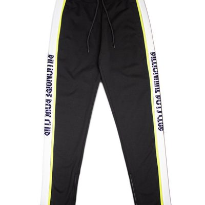 Billionaire Boys Club – BB Vertical Pants – Black