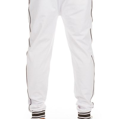 Billionaire Boys Club – Fleet Jogger – White
