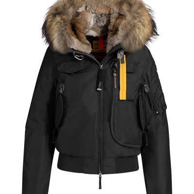 Parajumpers – Gobi – Black