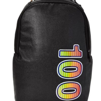 sprayground – keep it 100 backpack