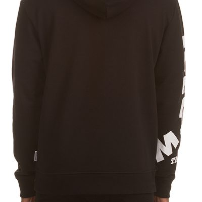 Ice Cream – Softee Hoodie – Black