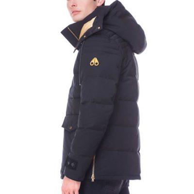 Moose Knuckles – Normand Jacket – Black