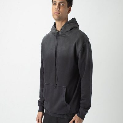 Zanerobe – Field Hood – GD Black