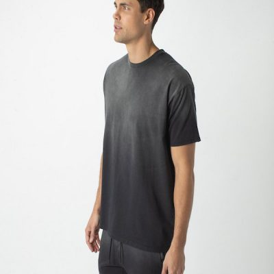 Zanerobe – Field Work tee – GD Black