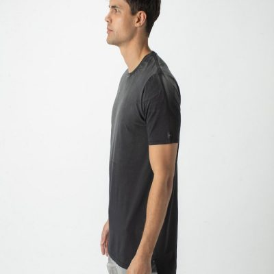 Zanerobe – Flintlock tee – GD Black