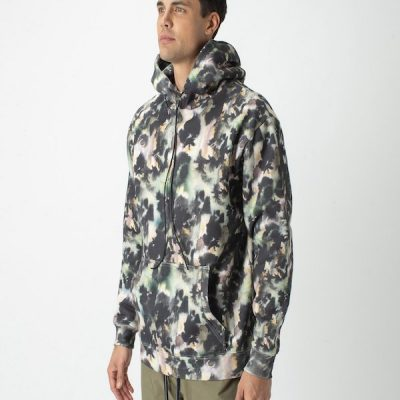 Zanerobe – Foliage Hood – Moss