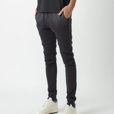 Zanerobe – Sureshot Fleece Jogger – GD Black