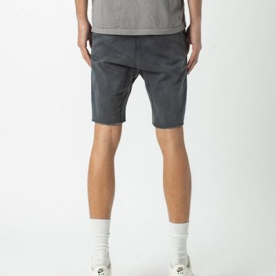 Zanerobe – Sureshot Light shorts – GD Black