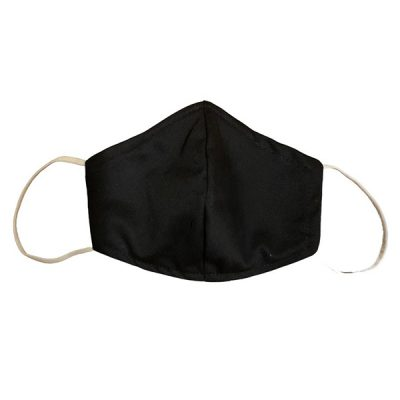 PPE – Made In Canada Face Mask – Black