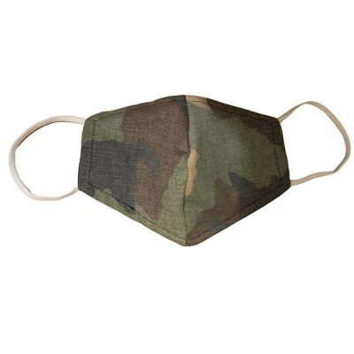 PPE – Made In Canada Face Mask – Camo
