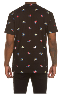 Ice Cream – Swimmers ss knit – Black