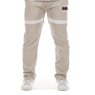 Billionaire Boys Club – Peak Sweat Pants – Grey