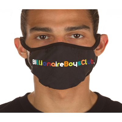 Billionaire Boys Club – Roy Mask – Black