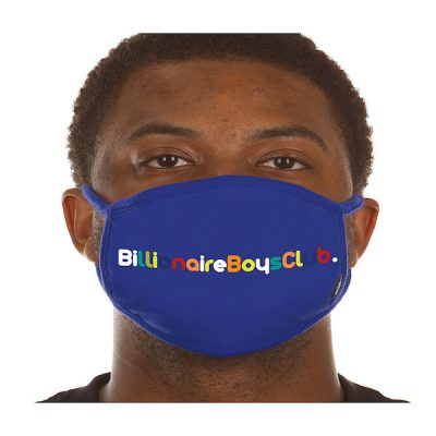 Billionaire Boys Club – Roy Mask – Blue