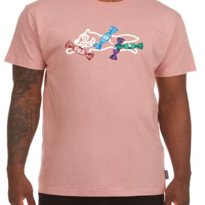 Ice Cream – Bling SS Tee – Pink