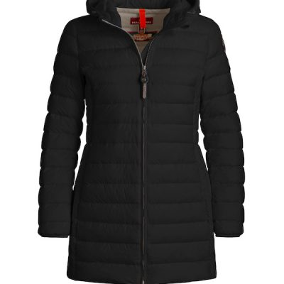 Parajumpers – Irene Puffer Jacket – Black