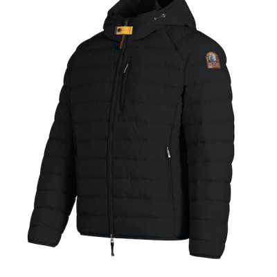 Parajumpers – Last Minute Light weight puffer – Black