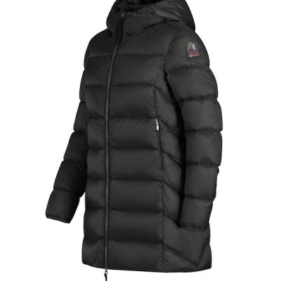 Parajumpers – Marion Puffer Coat – Black