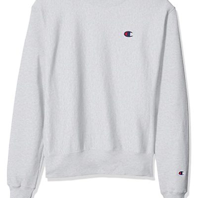 Champion – Reverse Weave Crew – Grey